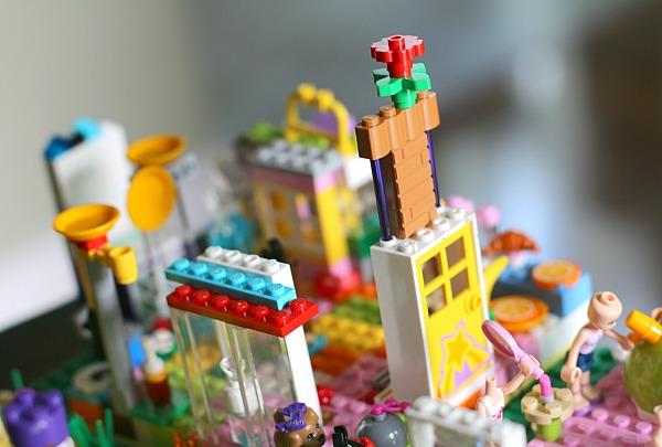 lego mall