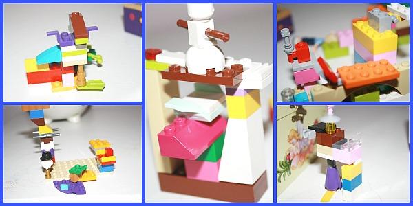 lego collage